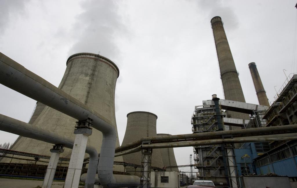 gip  s.a   firma reparatii cosuri industriale