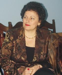 Fosta directoare a Spitalului Judeţean Vâlcea, Georgeta Săliște, cercetată de procurorii DNA