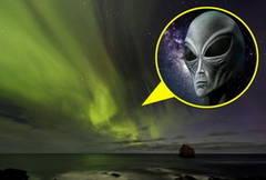 Chip-misterios-extraterestru--surprins-in-Aurorele-Boreale