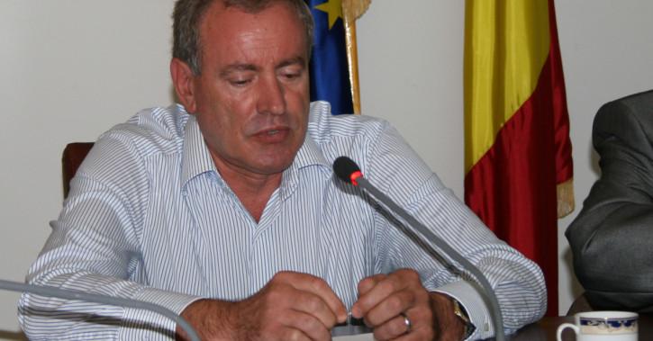 Fostul director CET Govora, Mihai Bălan, a fost condamnat la trei ani de închisoare cu suspendare