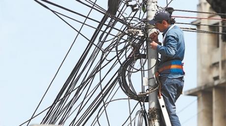 cablu-stalp