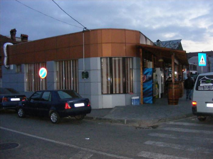 La Butoaie Taverna Autogara 1 Mai Ramnicu Valcea2 m