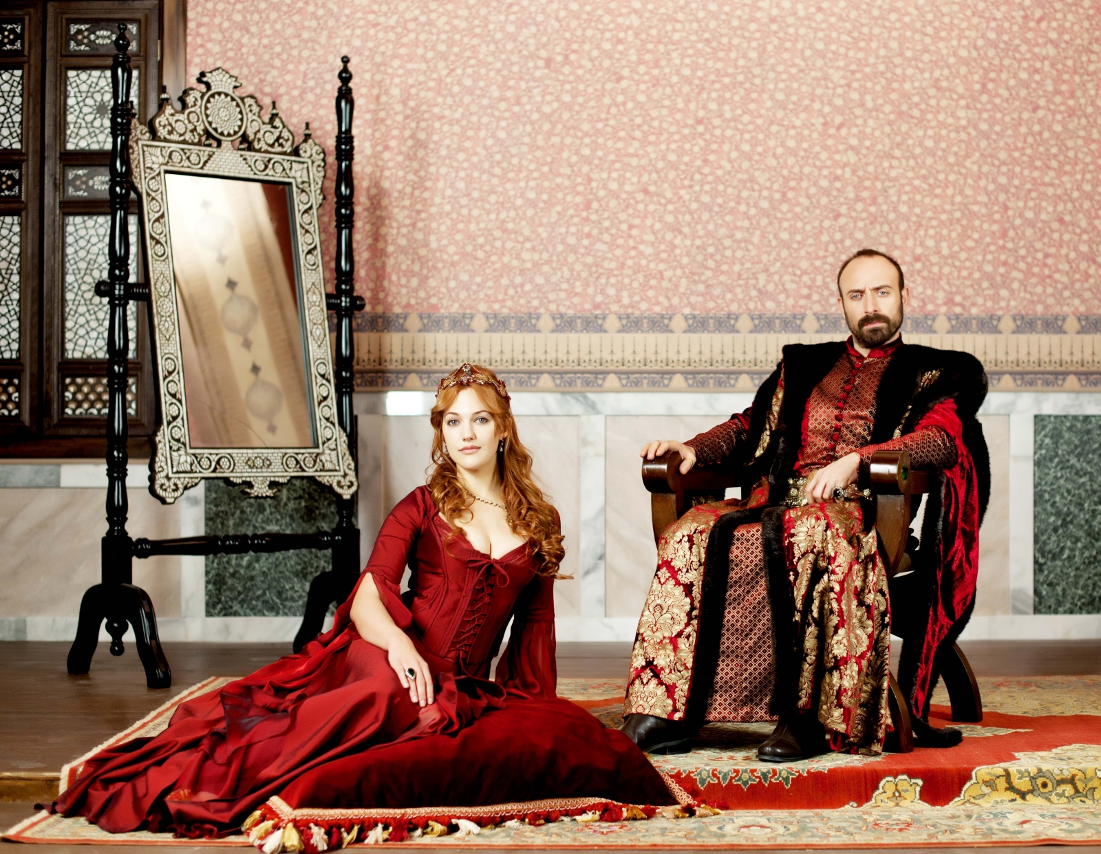 Suleyman-Magnificul-Sub-domnia-iubirii