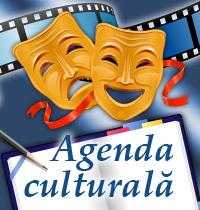 agenda culturala