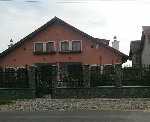iustin predescu casa