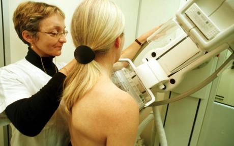 433085f  Breast Cancer Screening