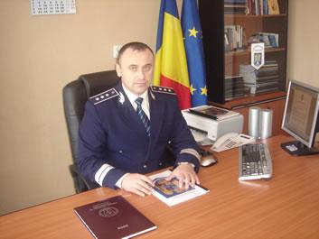 Eugen Neaţă, fost șef al Poliției Vâlcea, s-a înscris în PSD