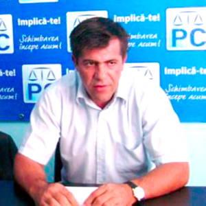 Nicu Gheorghe II