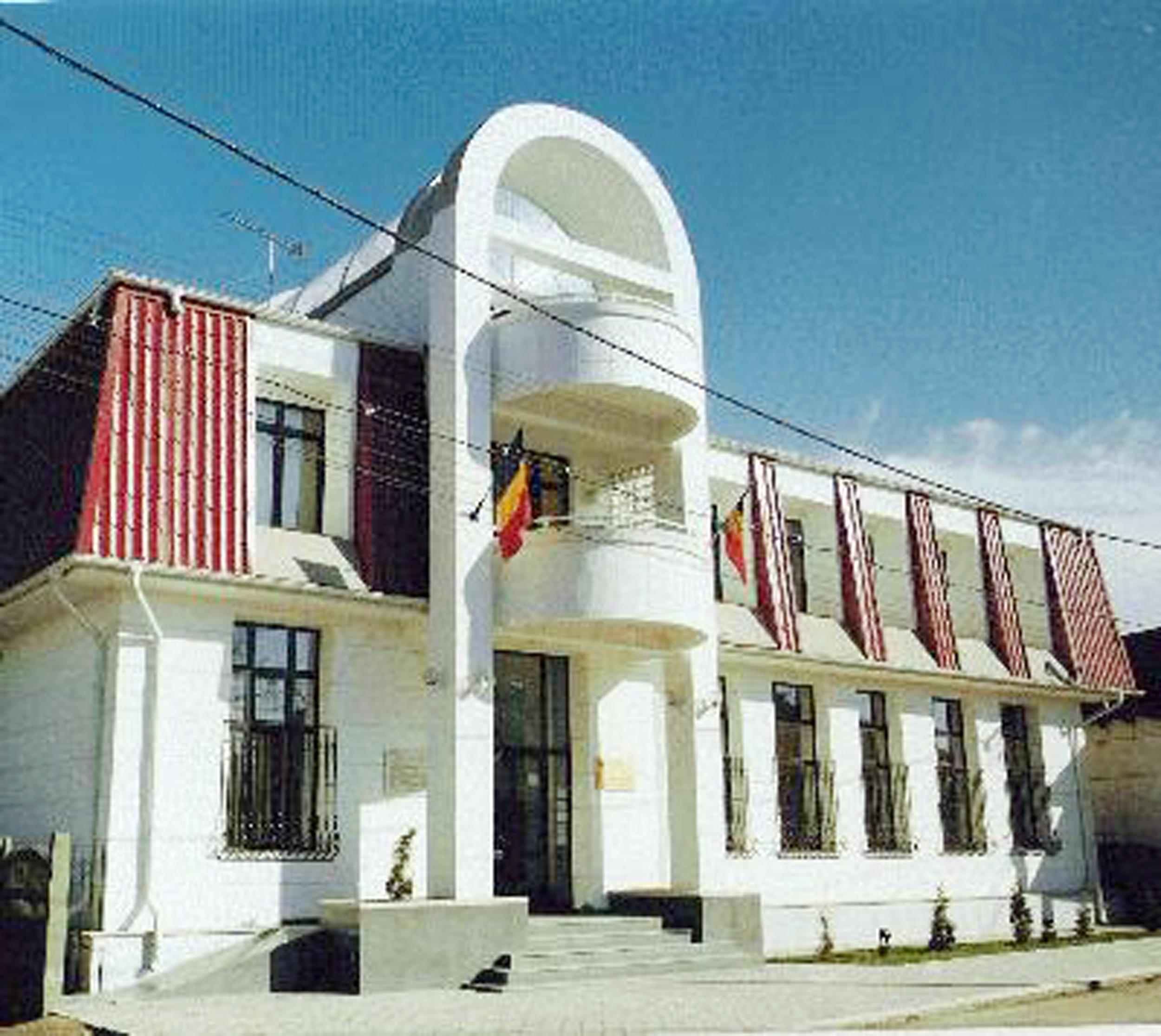 Judecatoria Balcesti