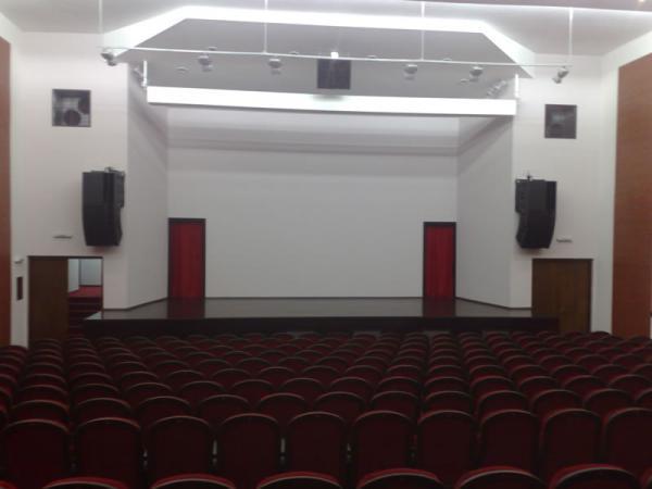 teatru ariel