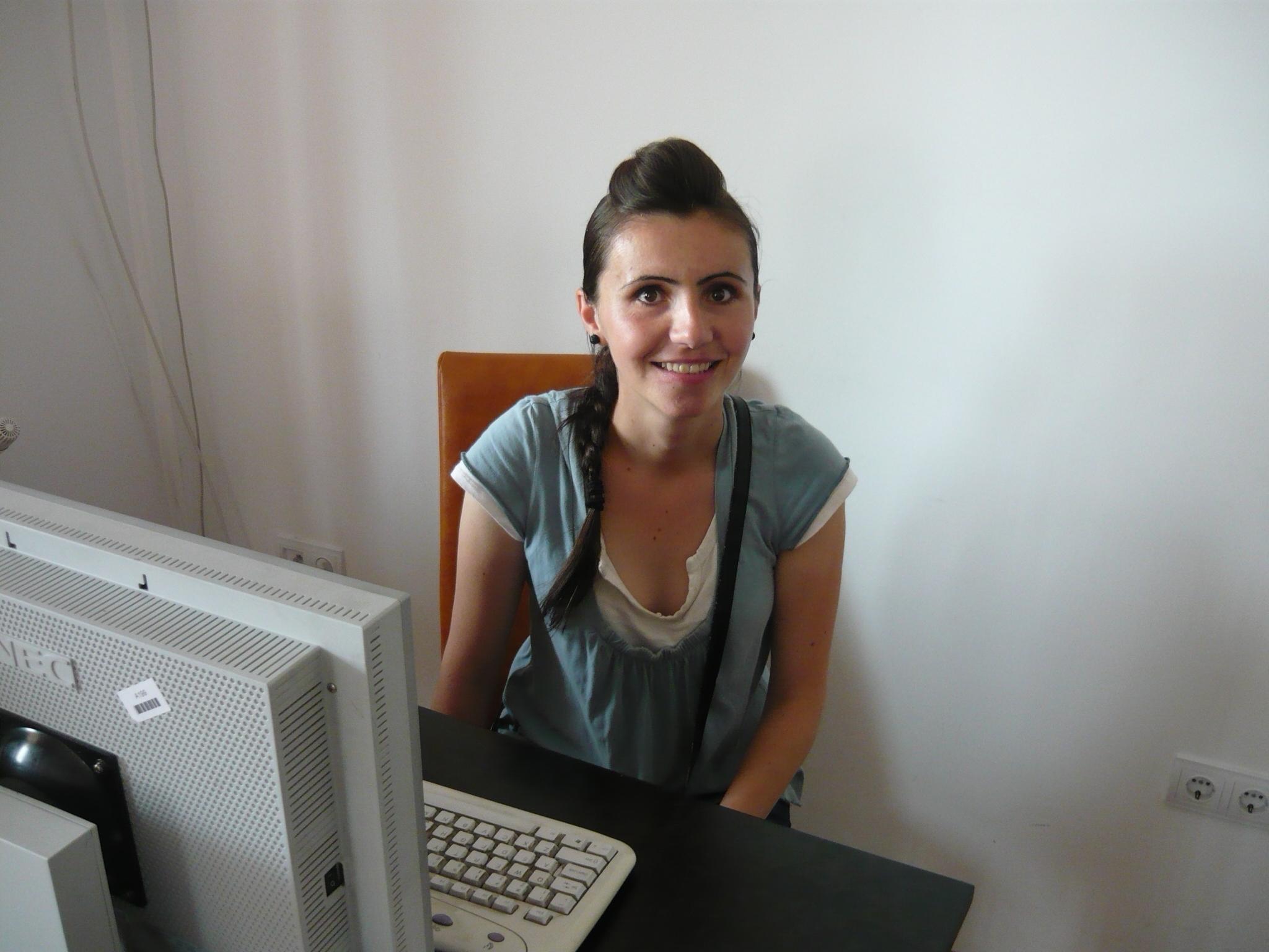 Andreea Gherghina Mateesti