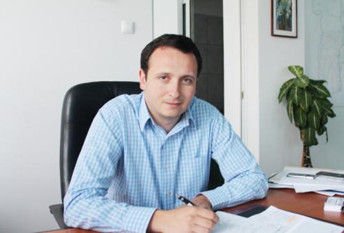 Bogdan Pistol