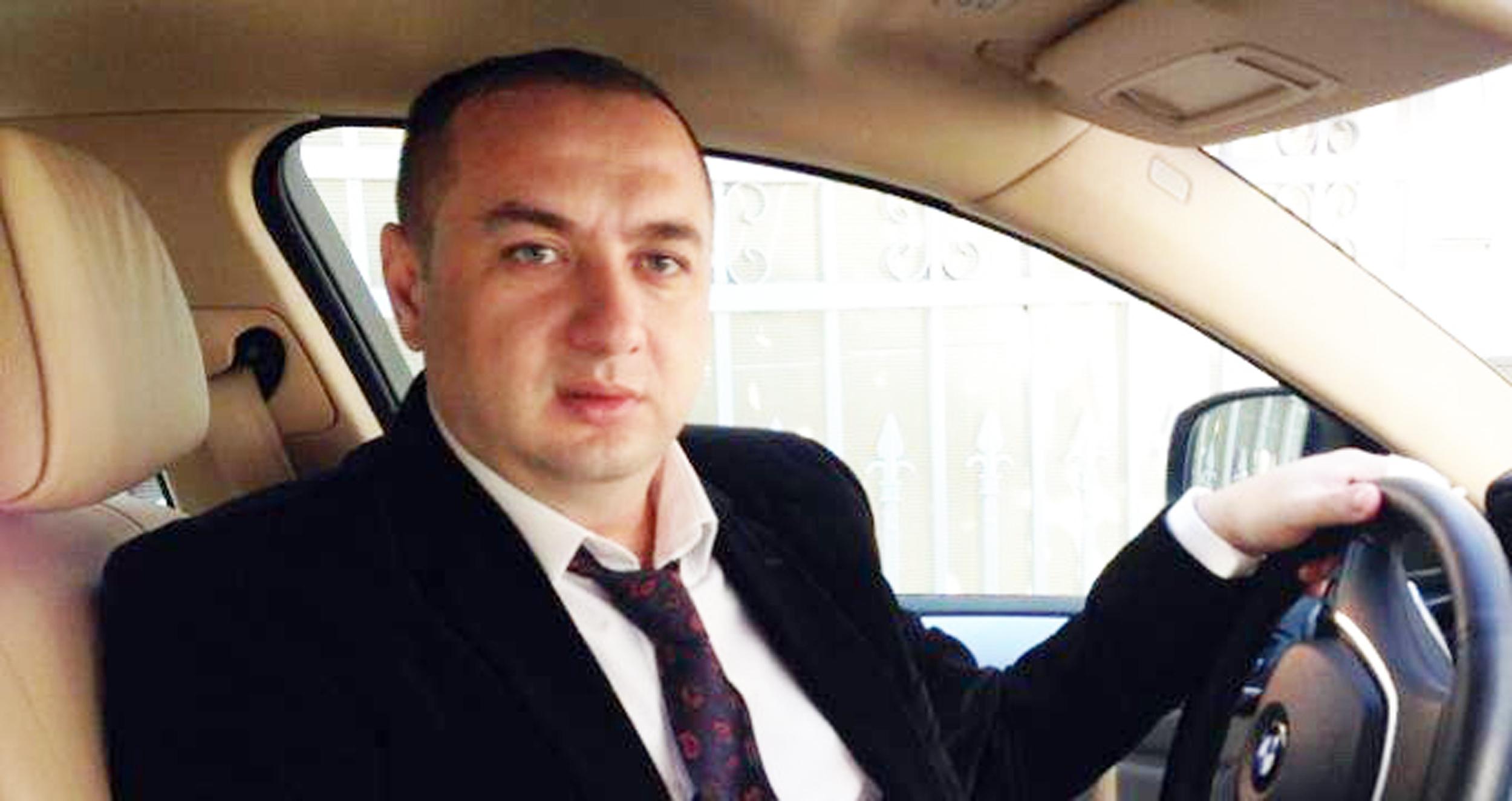 Leo Strehaia