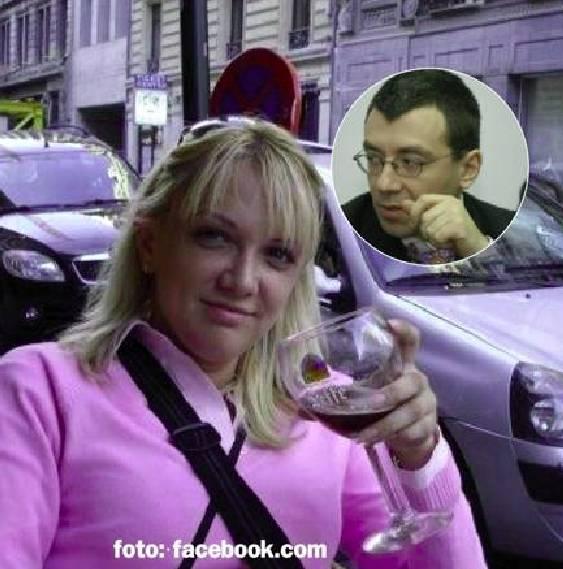 claudia benchescu