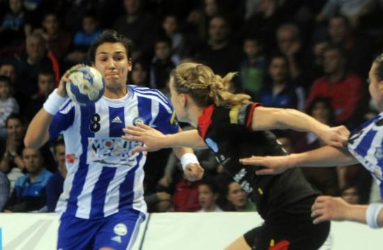 Cea mai bună jucătoare a lumii la handbal, Cristina Neagu, revine la Vâlcea