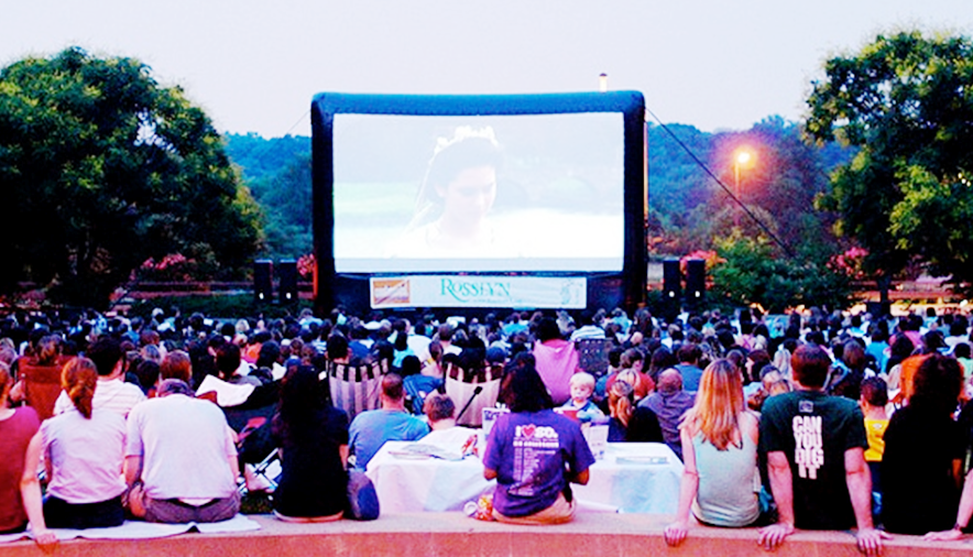 Cinema-in-aer-liber