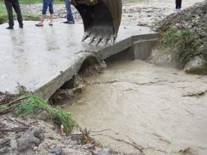 Inundatii Valea Bujorencii (3)