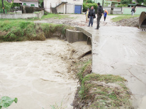 Inundatii Valea Bujorencii (4)