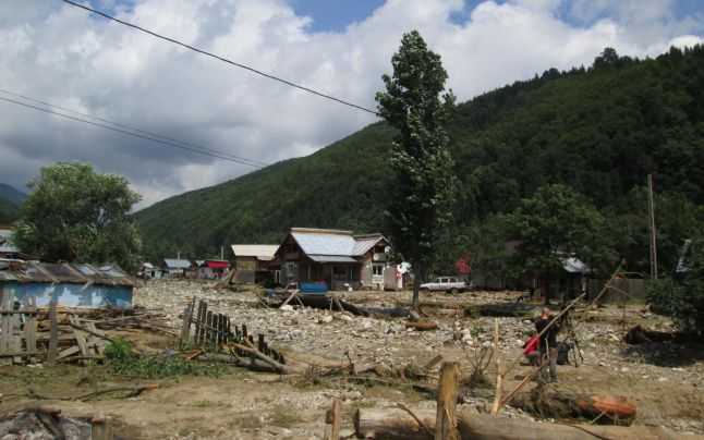 inundatii vaideeni