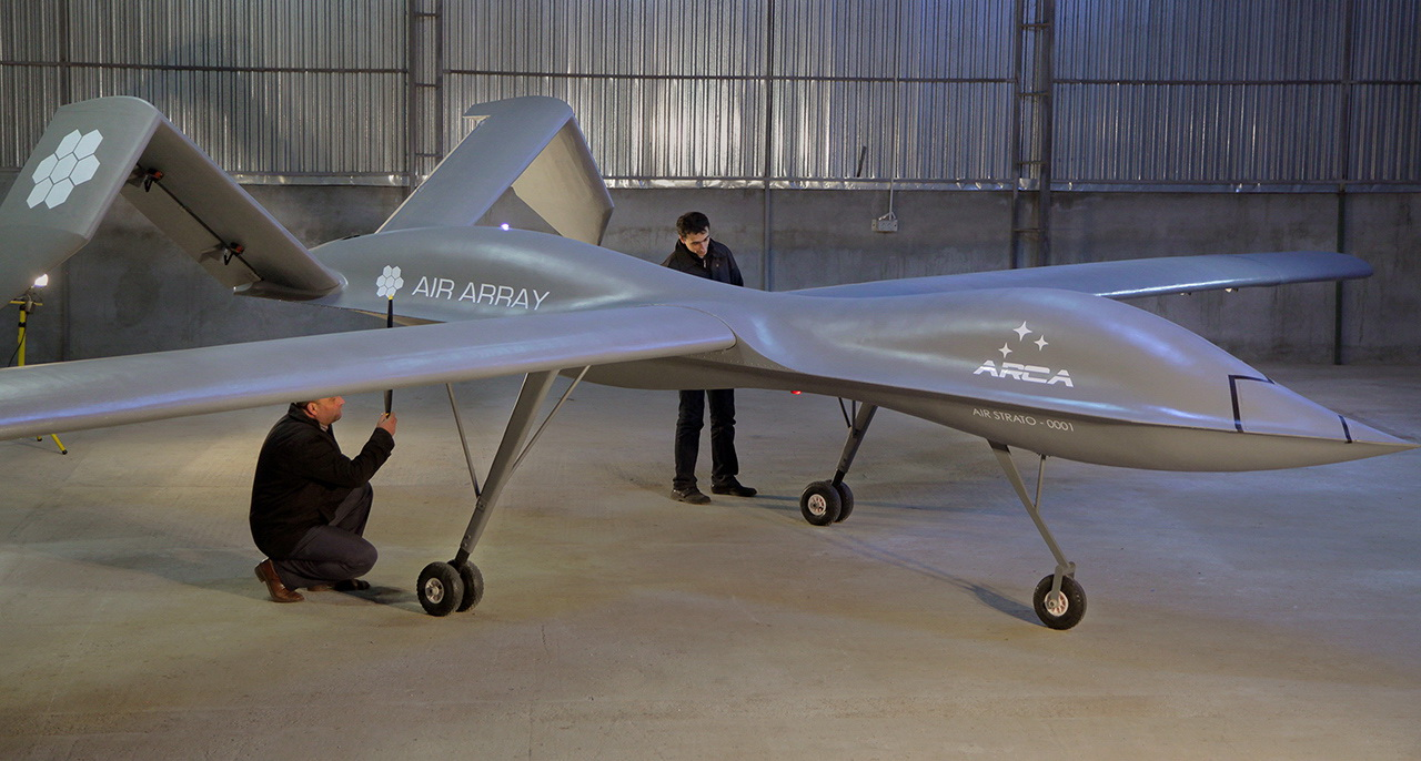 Air-Strato-avion-fara-pilot
