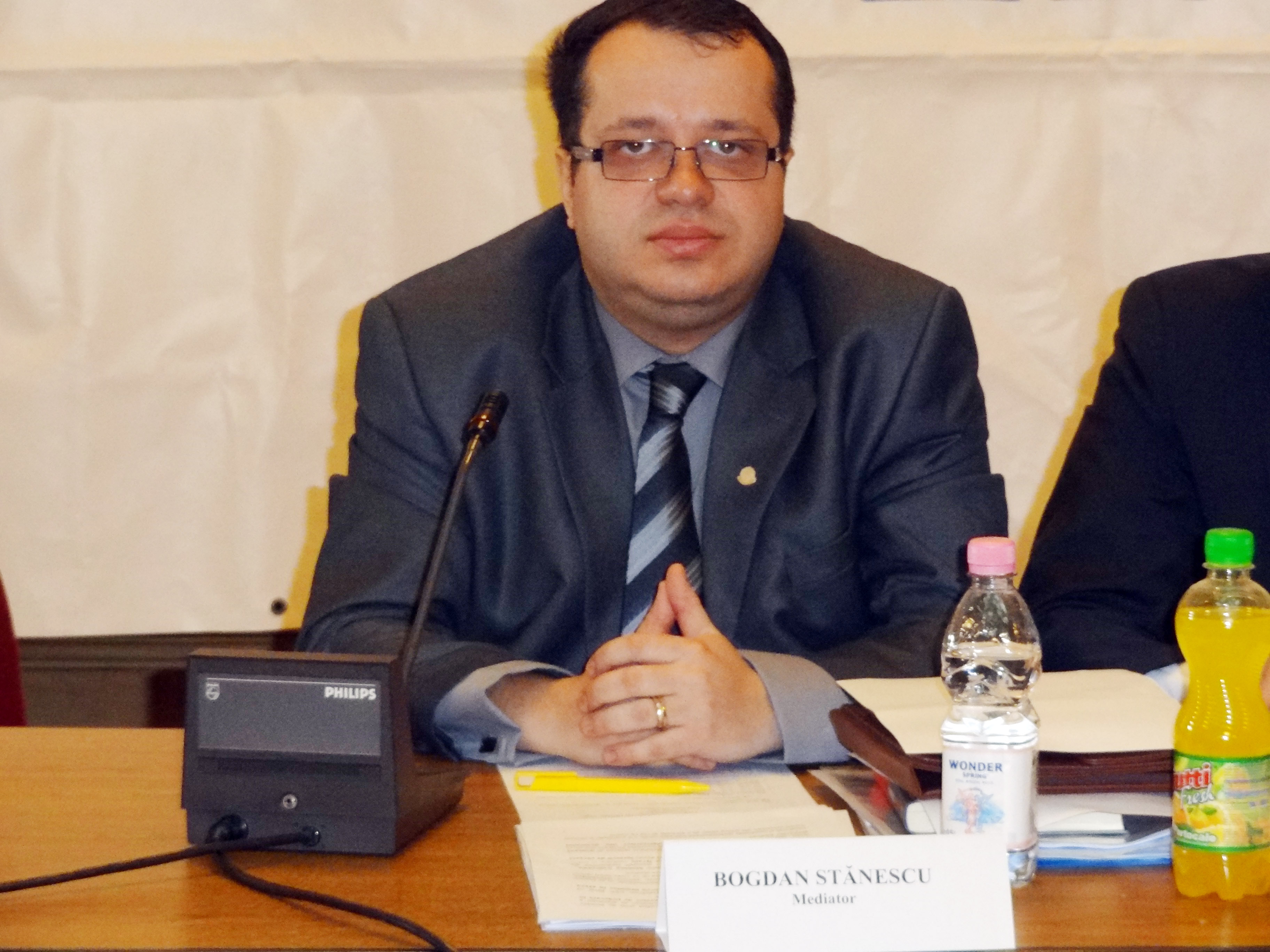 Stanescu Bogdan