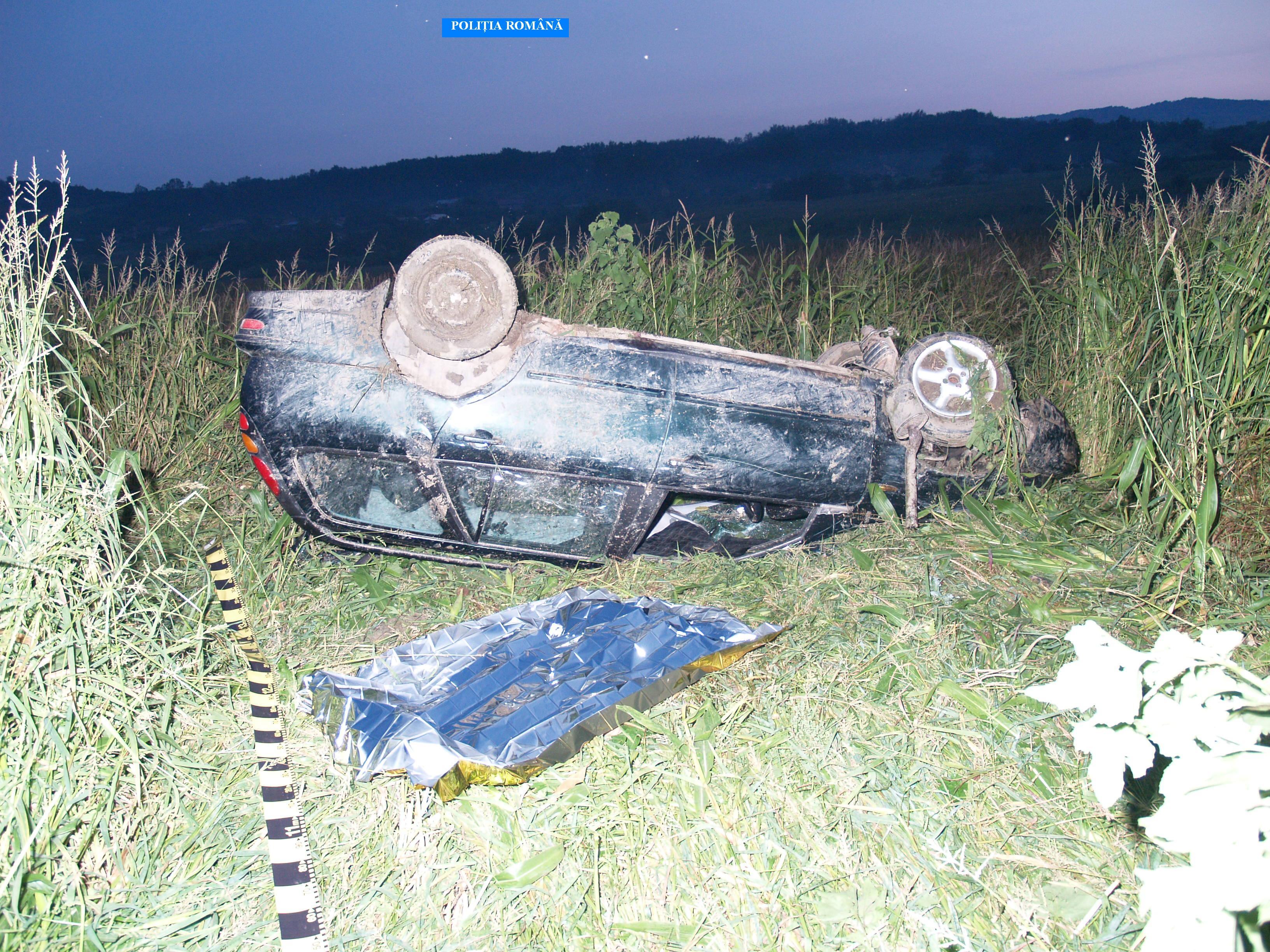 accident Ionesti
