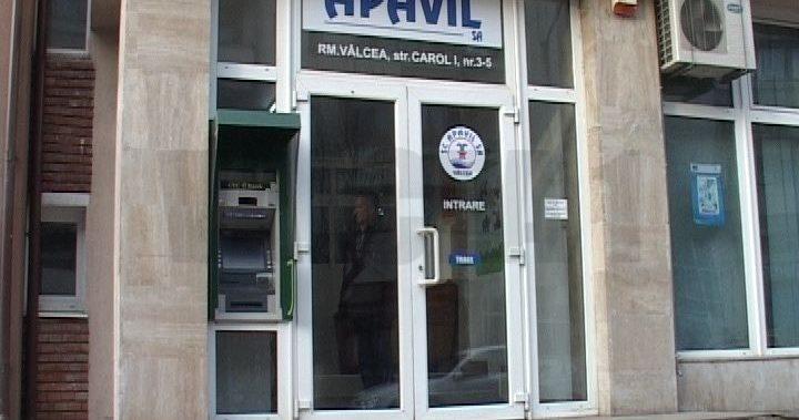 """Activitate intensă la Apavil """"Centru Vest"""""""