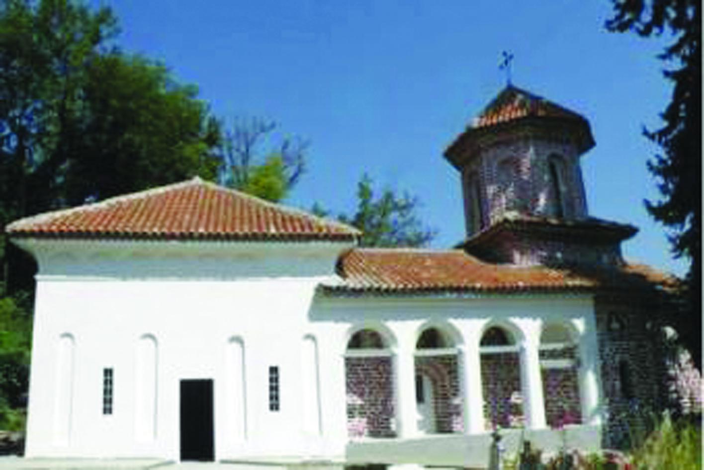 manastirea Stanesti1