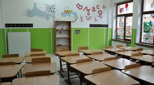 scoli modernizate
