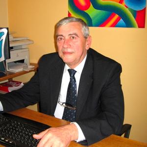 Petre Grigore