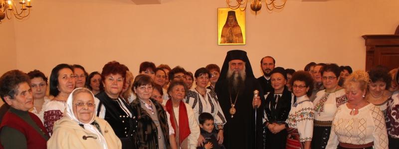 femei ortodoxe