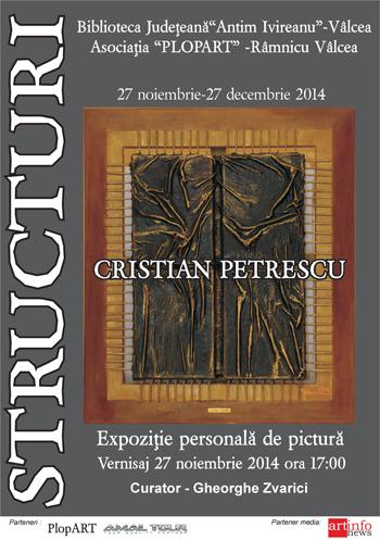 Afis-pictura-cristian-petrescu-
