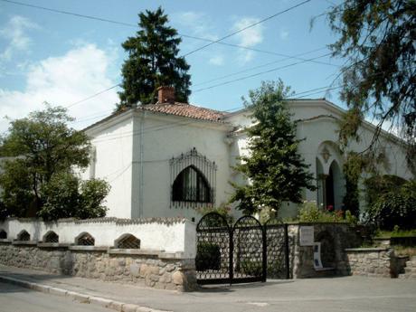 Casa-Simian