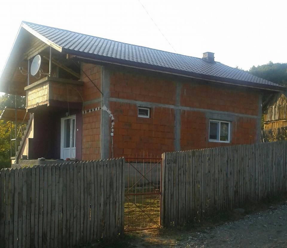 casa vanzare Vladesti