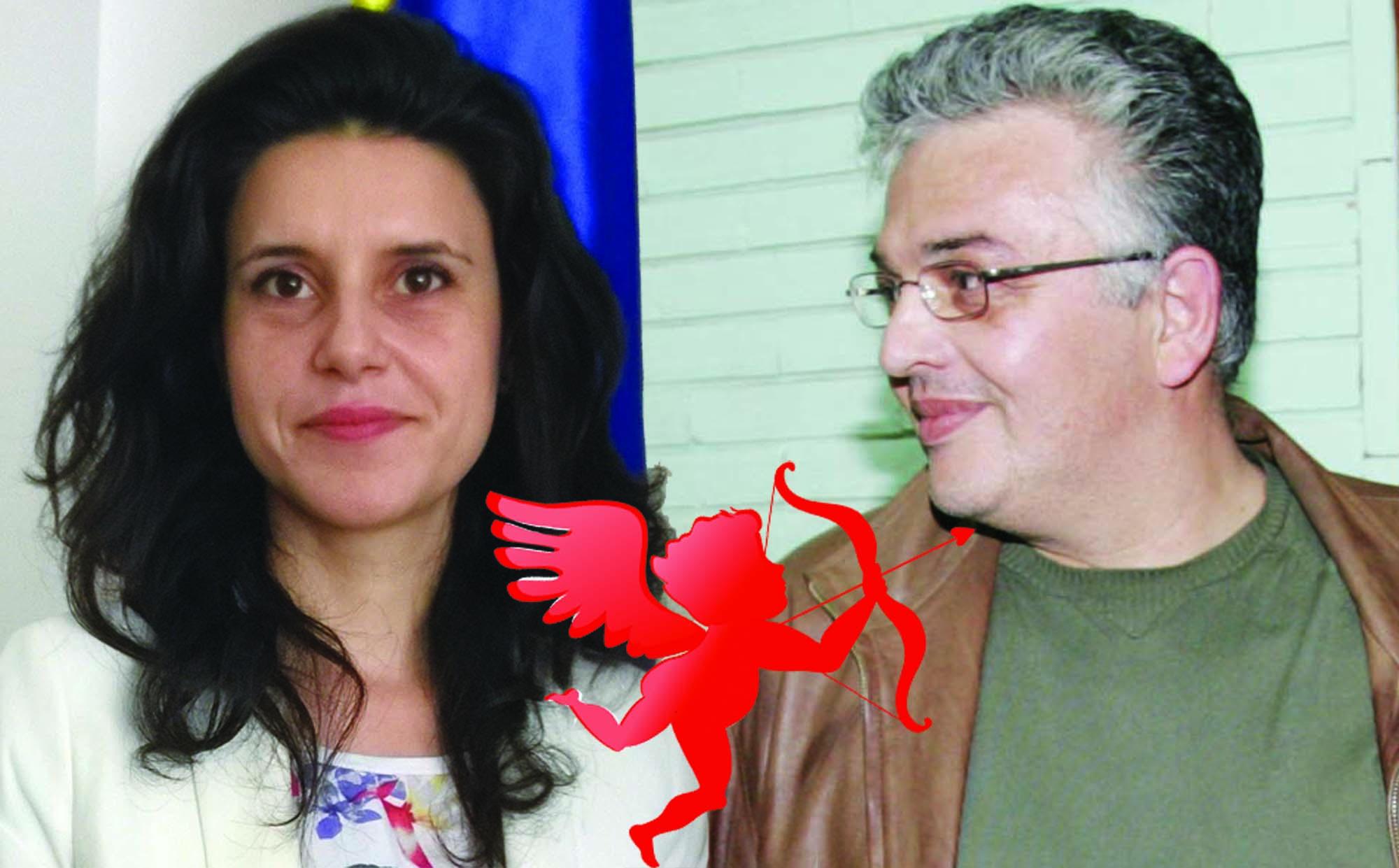 Florescu-Predescu love