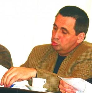 Gigi Matei pune beţe în roate unui proiect al CET-ului