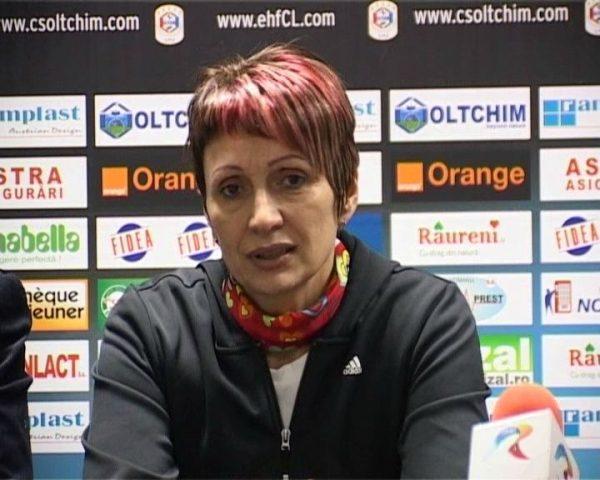 Mariana Tarca