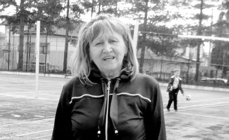 Viorica Enescu