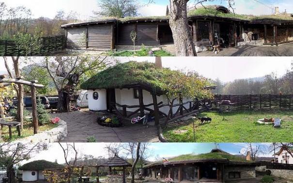 Bordeiul-buncăr de la Olăneşti care rezistă şi la un cutremur de 10 grade