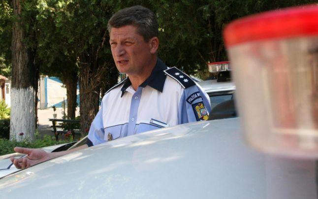 Dinita Politie