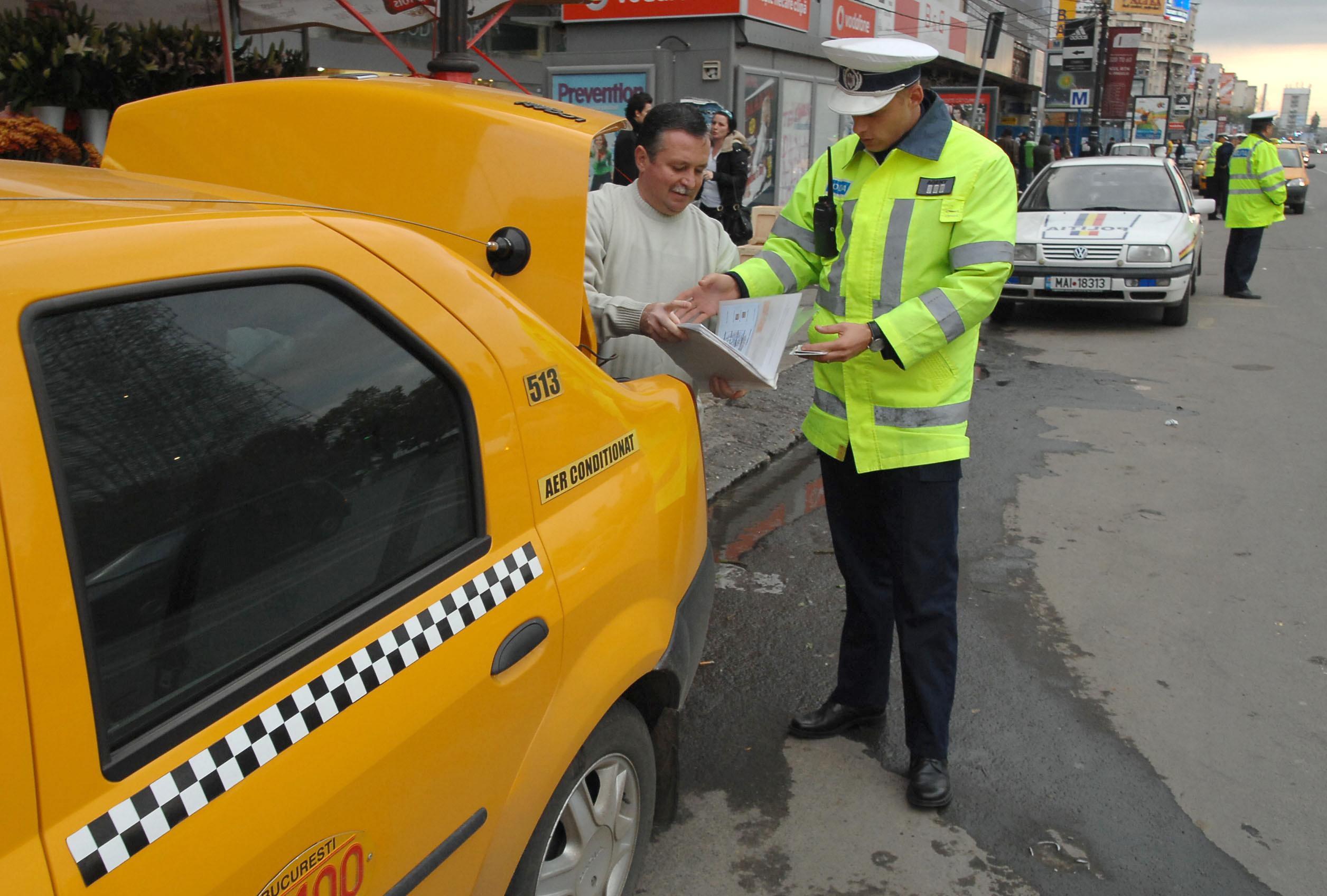 agerpres_1999548-politie taxi