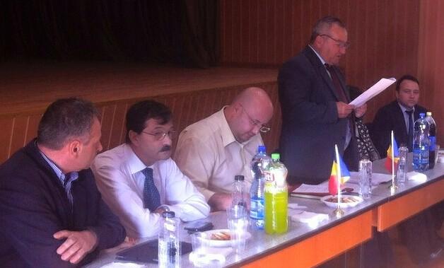 Alegeri de URGENȚĂ! Rădulescu şi Coca se luptă vineri, 31 iulie, pentru președinția PSD Vâlcea