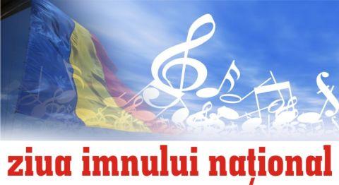 """Ziua-Imnului-Naţional-–-""""Deşteaptă-te-române"""""""