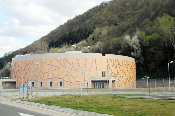 Centrul Seaca