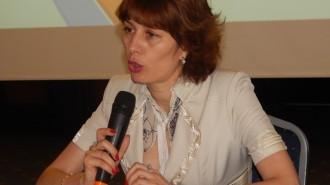 Mihaela Udrea DNA