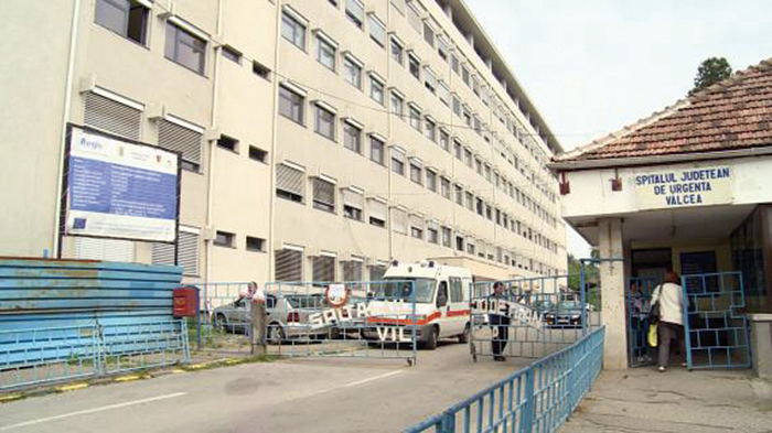 Spitalul Judetean Valcea