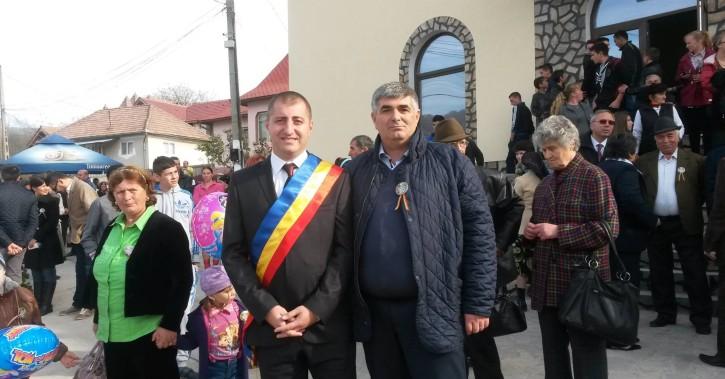 Gheorghe Popolan, primarul din Daesti, a fost condamnat DEFINITIV la inchisoare cu suspendare! El pierde functia de PRIMAR!