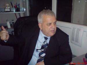 Nicolae Nistor