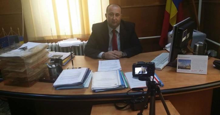 Sorin Vasilache (PSD): SĂ CONTINUĂM ÎMPREUNĂ LA OLĂNEȘTI!  APROAPE DE OAMENI, PENTRU OAMENI!