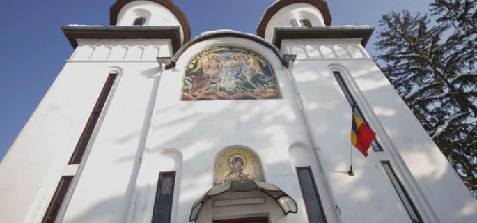 Biserica Goranu